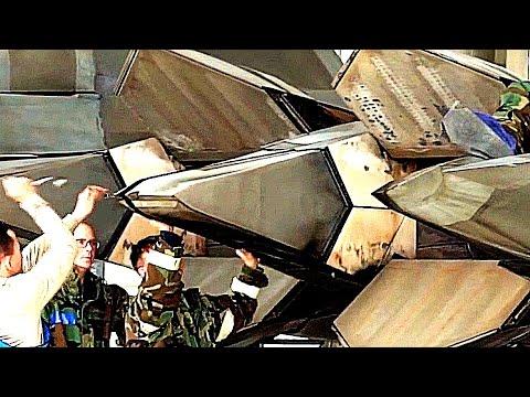 USAF latest footage: F-22 Raptors...