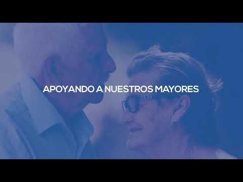 Nuestro contrato con España - Mayores
