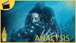 Nonton The Hidden Meaning Behind  The Shape Of Water  2017  Film Subtitle Indonesia Streaming Movie Download