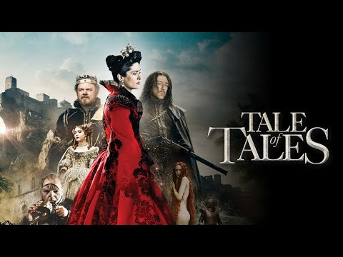 Tale of Tales - HD Official Trailer