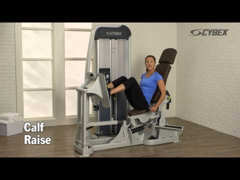 Advanced Leg Press Movements - Eagle NX