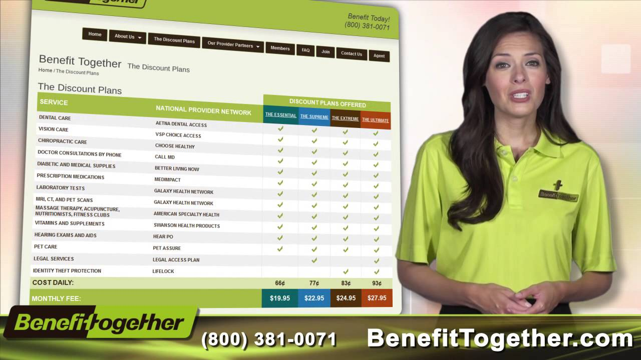 Custom Video Presentation - Benefit Together
