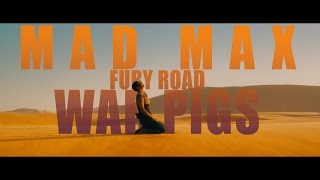 Nonton WAR PIGS || Mad Max: Fury Road Film Subtitle Indonesia Streaming Movie Download