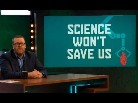 Frankie Boyle's NWO (S2 Ep6) 22nd June 2018