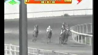 RACE 2 DON RONALDO 10/09/2014