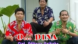 Trio Relasi - O... Dina Video