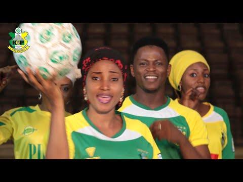 Sabuwar Wakar_Masu Gida_ _Oh Pillars_Hausa Video Song_Garzali Miko_ Hafsat_ Idris_2018 BY MD HIKIMA