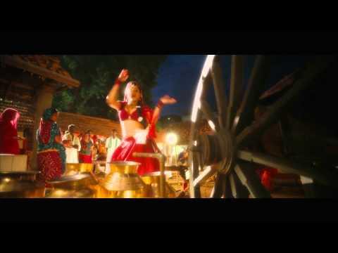 Kaanakombile | Aamayum Muyalum Malayalam Movie Song Hd | Priyadarshan | Jayasurya