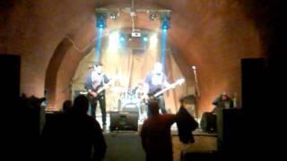 Video Nevěrná, 30.10.2015, Klub Bastion v Jaroměři