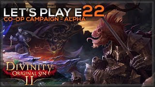 Welcome to Divinity Original Sin 2!In this series I will be teaming up with my good buddy, ThalricRekef in a Co-Op campaign - we will be focusing on the story and combat alike. Join us for some great experiences with funny moments and brilliant (cough) tactical decisions.I hope you will check out ThalricRekefs YouTube Channel here;https://www.youtube.com/channel/UC6QNH9NiHUfduuJ88vf8YRQ📣 Let's connect S.O.M.E 📣🎬 Subscribe here: http://www.youtube.com/GamekNightPlays?sub_confirmation=1🗣 Facebook: www.facebook.com/GamekNightPlays🗣 Twitter: https://twitter.com/Shadewarp🗣 Website: http://gameknightplaysyt.wixsite.com/home👾 LIVE on Twitch http://twitch.tv/GamekNightPlays every Wednesday from 8PM - 11PM Paris time📣 kNightly Buddyhood Community 📣🍻 Steam Group 'kNightly Buddyhood': http://steamcommunity.com/groups/kNightlyBuddyhood📡 Discord channel: https://discord.gg/MKDTshKJoin other kNightly Buddies and play games!💰 Support Game kNight 💰ALL revenue goes towards improving the channel!⍟ Monthly ⍟✔ Check out my Patreon page: https://www.patreon.com/Game_kNightANY 5$+ Patrons get featured on streams AND all future videos!⍟ Don't want to support me monthly? here is a video about more options, links in the description: https://youtu.be/LTaM5upqSmc© Credits ©⍟ All overlays and alerts are custom made by myself - I use in-game assets from the games I play and do not claim ownership! I do this to make every stream unique and fitting for the games I play.⍟ Intro made by Game kNight using a template by http://ravenprodesign.com/⍟ Drawing of Game kNight made by Musiriam (https://t.co/vNkkOxceRq)⍟ Music used from https://incompetech.com/ UPDATE---------------NOTE!!!!!!New Twitch link:twitch.tv/GamekNightPlaysUPDATE---------------NOTE!!!!!! New Twitter link: twitter.com/GamekNightPlay