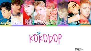 EXO - Ko Ko Bop Sub. Español + Color Coded (HAN/ROM/ESP) Artista: EXO Canción: Ko Ko Bop Album: The War Fecha:...