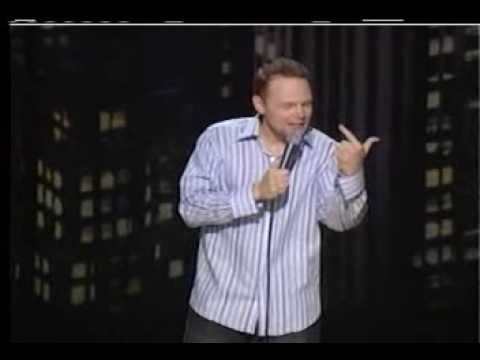 Bill Burr.. Going To Church