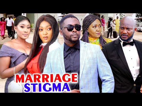 MARRIAGE STIGMA THE FINAL SEASON - (Onny Micheal/Peggie Ovire) 2020 Latest Nigerian Movie