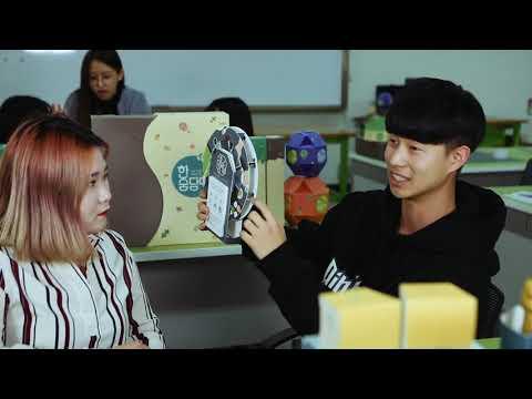 2018년도 한국폴리텍대학 아산캠퍼스 신입생 홍보영상