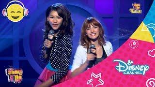 Video Shake it up: ¡Ponte a bailar! 25 | Disney Channel Oficial MP3, 3GP, MP4, WEBM, AVI, FLV Juni 2019