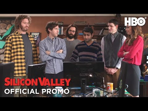 Silicon Valley Season 3 (Promo 'Critics Spot')