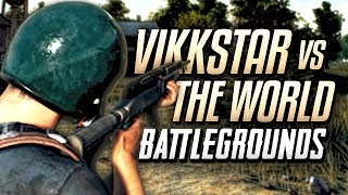 We play more PUBG Battlegrounds. Enjoy!More Battlegrounds Videos: https://www.youtube.com/playlist?list=PLjxOm20LsjcA0ZZlTCRLdiAZEK2BlGiRjMore Gaming videos on: http://www.youtube.com/VikkstarPlaysFollow me on TWITTER: http://twitter.com/#!/Vikkstar123My Facebook Page: https://www.facebook.com/Vikkstar123My Instagram: http://instagram.com/Vikkstagramhttps://www.youtube.com/MrMuselkSidemen Clothing: http://sidemenclothing.com/Sidemen PCs: http://bit.ly/Vikkstar123Sidemen App iOS: http://appsto.re/i6Yc3Yk Sidemen App Android: http://bit.ly/SidemenAndroidMy capture card: http://e.lga.to/vFollow me on Twitch for Livestreams: http://www.twitch.tv/vikkstar123Check out my other channels linked below:Minecraft: http://www.youtube.com/Vikkstar123HDLets Play: http://www.youtube.com/VikkstarPlays