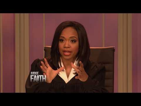 Judge Faith - Football Feud (Season 1: Episode #117)