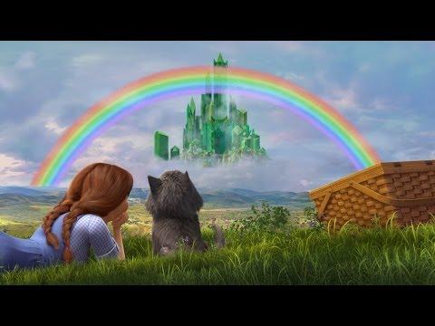 Preview Trailer Il magico mondo di Oz - Legends of Oz: Dorothy's Return