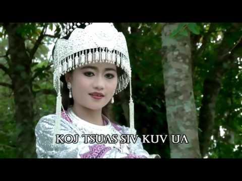 Ulias - Txhob Tu Siab Mog (видео)