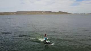 2. Lake Pleasant AZ - SXR JETSKI SX-R 1500 SXR1500 LAKE STAND UP SXR1100 SXR800