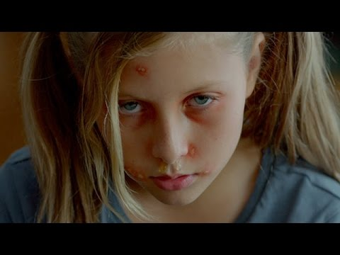 Shelly Linker || Zombie {Cooties}