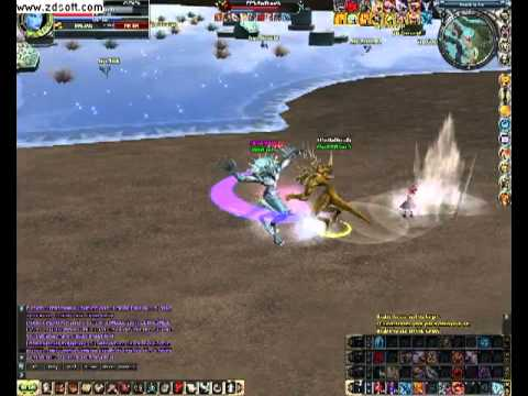 Rohan Philippines PvP int vs vit dekan server:Armenes