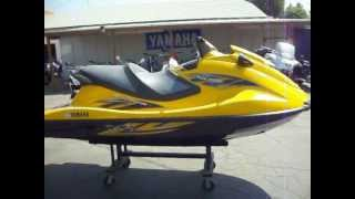 7. 2013 Yamaha Waverunner VXR For Sale $11,499.00