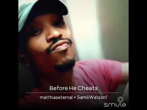 Before He Cheats Cover - Carrie Underwood #smule #sing #karaoke #beforehecheats #carrieunderwood