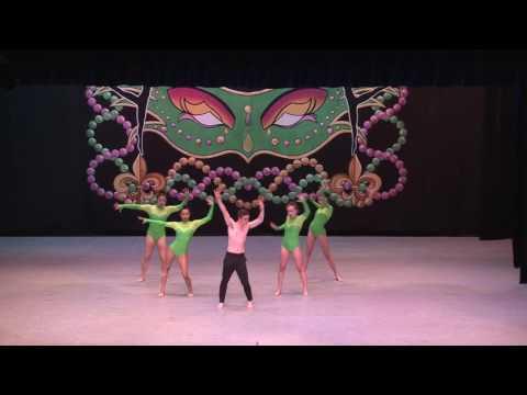 Best Open // TESSELATE - Heart & Sole Dance Academy [Carson City, NV]
