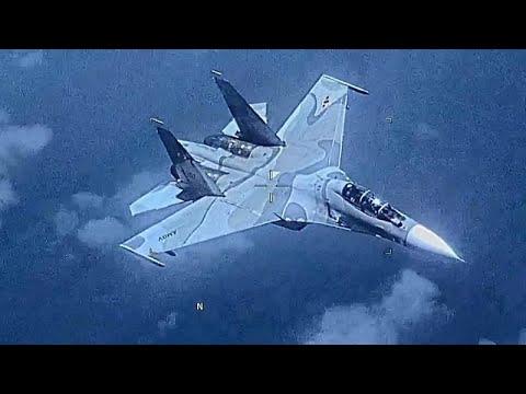 USA/Venezuela: Spannungen nach »aggressivem« Luftmanö ...