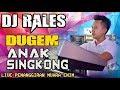 Download Lagu DJ SINGKONG DAN KEJU 🔴 - OT RALES PENANGGIRAN MUARA ENIM Mp3 Free