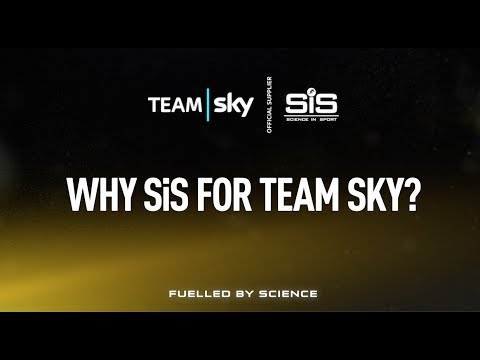 Why SiS For Team Sky?