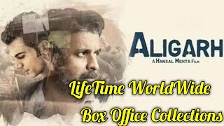 Nonton Aligarh 2016 Bollywood Movie Lifetime Worldwide Box Office Collections Verdict Hit Or Flop Film Subtitle Indonesia Streaming Movie Download