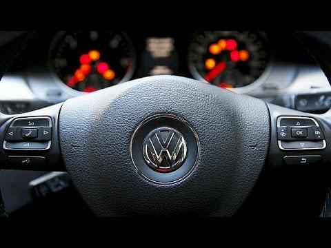 Γερμανία: «πεσμένο» το ηθικό λόγω Volkswagen – economy