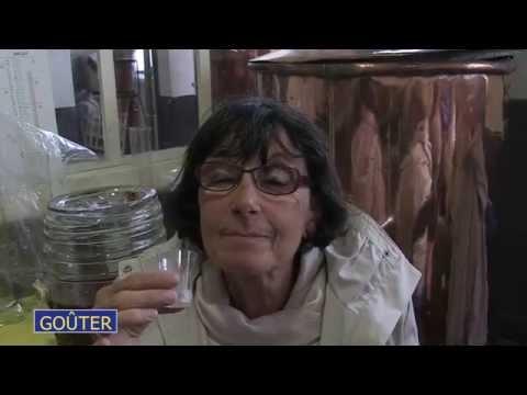 Le Printemps des liqueurs à la distillerie du Noyau de Poissy