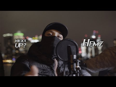 Hemz (Committee) – Next Up? [S1.E28] | @MixtapeMadness