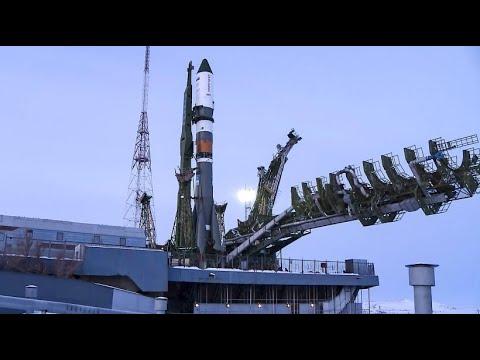Die Versorgung steht: Nachschub für die ISS