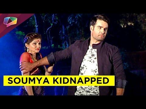 Soumya has been kidnapped in Shakti -Astiva Ke Ehs