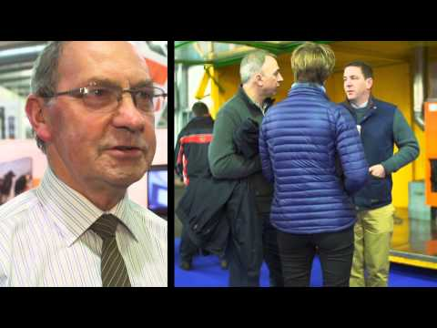 AgriScot Show 2013