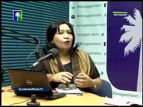 Ernesto Ruiz en La Verdad Radio Tv