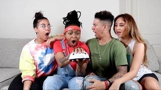 The ACE Family vs. Domo and Crissy lie detector test...JOIN THE ACE FAMILY & SUBSCRIBE: http://bit.ly/THEACEFAMILYGO SUBSCRIBE to Domo and Crissy's channel: https://www.youtube.com/channel/UC8xDSf5LRGwEf5v9iH6xrwg*TURN ON OUR POST NOTIFICATIONS FOR SHOUTOUTS IN OUR VIDEOS*LAST VIDEO: https://www.youtube.com/watch?v=vx_lkUZ8bQUMAKE SURE YOU LIKE, COMMENT, SHARE & SUBSCRIBE TO OUR YOUTUBE CHANNEL AND FOLLOW US ON OUR FAMILY ADVENTURES! The Ace Family store: http://acehatcollection.net STALK US :)Catherine's Instagram: https://www.instagram.com/catherinepaiz/Catherine's Twitter: http://twitter.com/catherinepaizCatherine's SnapChat: CatherinepaizAustin's Instagram: https://www.instagram.com/austinmcbroom/Austin's Twitter: https://twitter.com/AustinMcbroomAustin's SnapChat: TheRealMcBroomPO Box Address -The ACE FamilyP.O. Box 672Woodland Hills, CA91365-0672Business inquires: theacehatcollection@gmail.com