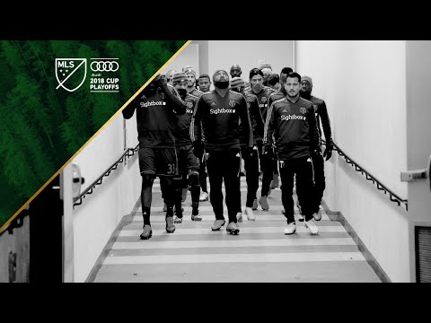 Video: Timbers outduel Dallas in 2018 Audi MLS Cup Playoffs Knockout Round