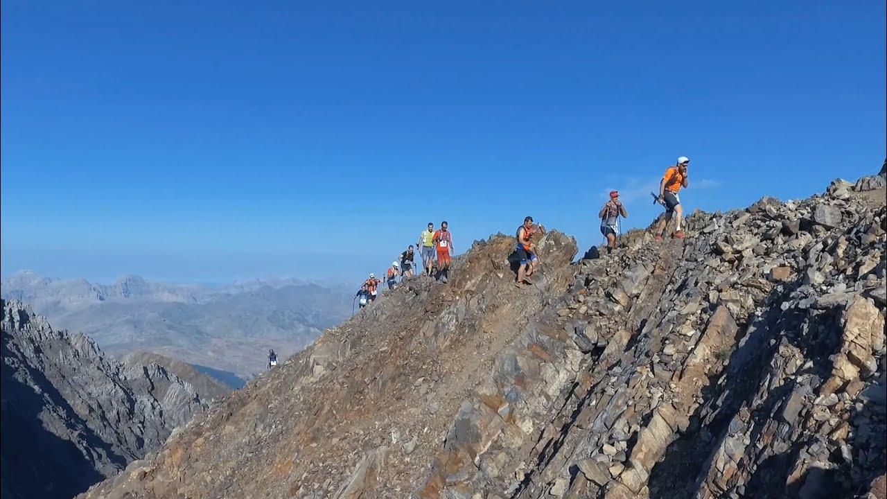 EVASIÓN TV: Trail Valle de Tena