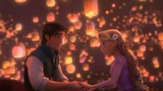 Beautiful song! Disney owns everything. Lyrics: All those days watching from the windows All those years outside looking in All that time never even ...