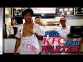 GEMBEL Masuk KFC Vs GEMBEL Masuk WARTEG, Lihat Apa Yang Terjadi !!