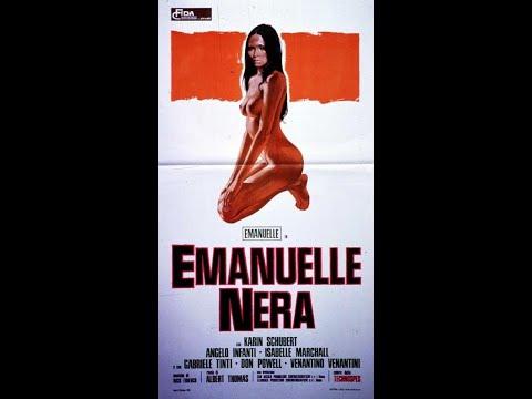 Emanuelle Negra [1975]