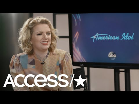 'American Idol': Maddie Poppe Explains How She Got An Accidental Heads Up On Her Big Win | Access