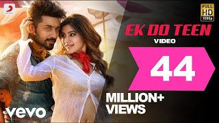 Nonton Anjaan   Ek Do Teen Video   Suriya  Samantha   Yuvan Film Subtitle Indonesia Streaming Movie Download