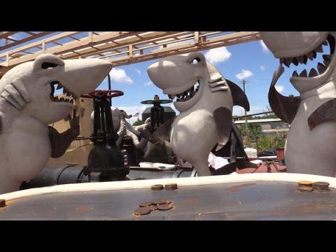 Onderwatercasino geopend in Florida